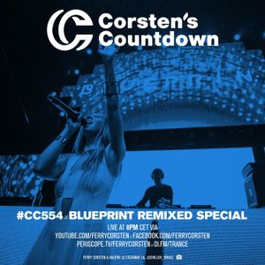 Corstens countdown 554 blueprint remixed special 07022018 malvernweather Images