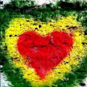 Reggae Revolution 2-14-12