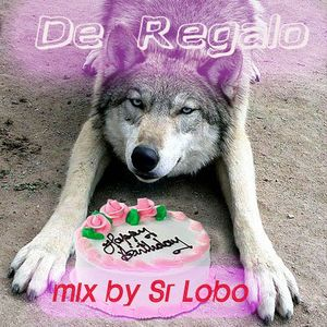 De Regalo mixby SrLobo