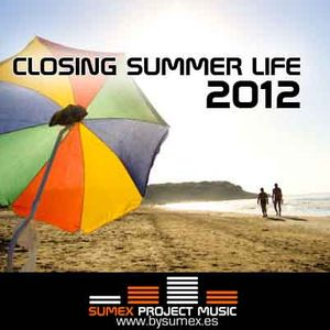 SuMeX Project Music - Closing SuMmer Life 2012