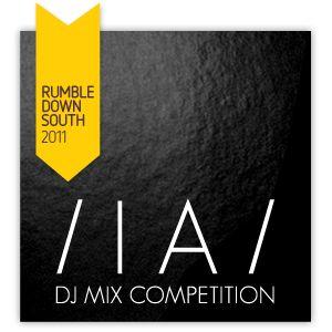 IA DJ MIX Competition