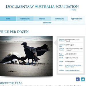 "Saving the turtles of the world - ""Price per dozen"" a new documentary ..."