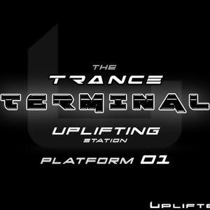 The Trance Terminal: Uplifting Station - Platform 01