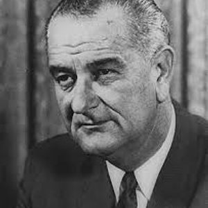 Episode 10 - LBJ and the Great Society