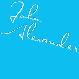 January Promotional Mix by John Alexander