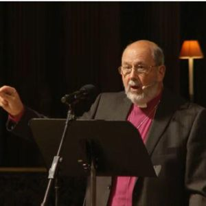 The Kingdom of God with the Rt Revd Dr Tom Wright (2015)
