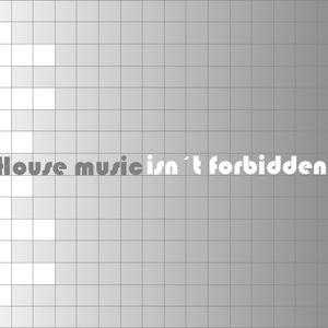 House Music Isn´t Forbidden 05! by Jencek