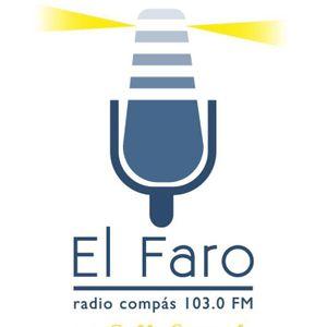 Programa 30 - EL FARO 2015-12-16
