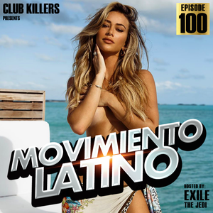 Movimiento Latino #100 - DJ OD (Latin Party Mix)