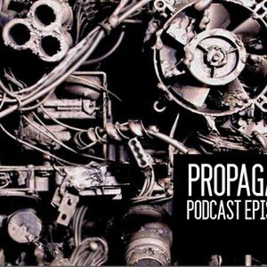 PROPAGANDA #05 w/ BATCH - MISUSED MACHINERY