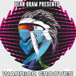 Andy Daniels Warrior Grooves Mix May 2015