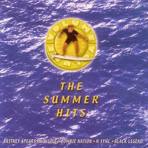 VOLUME THE SUMMER HITS