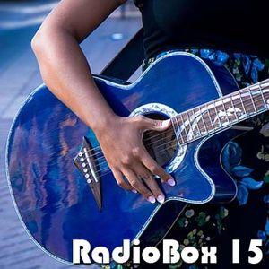 RadioBox [Winehouse Special] 07-29-2011
