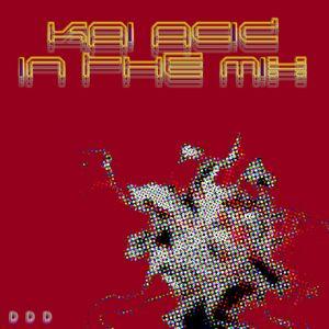 Kai Acid - In The Mix - September Mix 4 2011