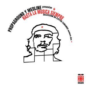 Medline - Hasta La Musica Siempre - Seleccion De Exitos Cubanos - numero dos