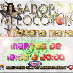 SABOR MELOCOTON - 4 programa 09 07 2013