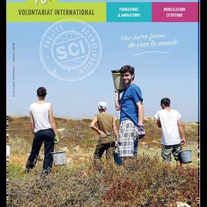 Voix Solidaires S01E14 : Le volontariat international (SCI)