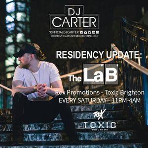 'THE LAB' Promo Mix - #DJCarter | FB - Insta: @officialdjcarter