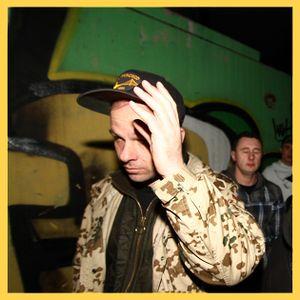 Hyp 182: Neil Landstrumm (Moss Trooper Live Mix)