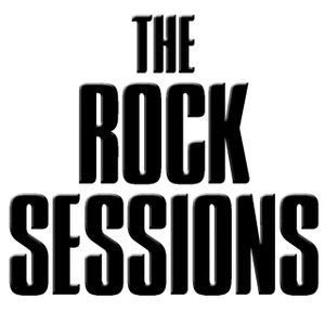 The Rock Sessions Show - Live - 14-03-2016