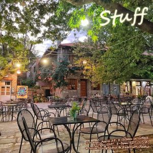 STuFF Radio Show - Sunday, April 25th 2021
