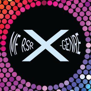 MF/RSR - X-Genre