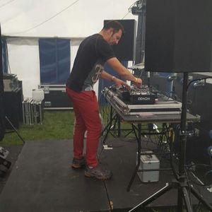 DJ STARKEY INDIE MIX SUMMER 2017 - NEW IMPROVED SOUND QUALITY!