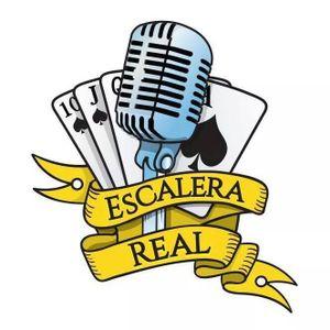 ESCALERA REAL 06-07-17 en RADIO LEXIA