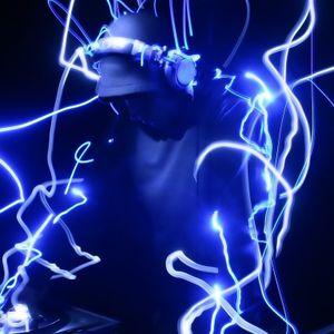 DJ Darkone & Random B Mc Smashing It Up! On Headrushlive 3rd August 2012