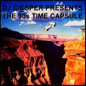 90s Time Capsule 2