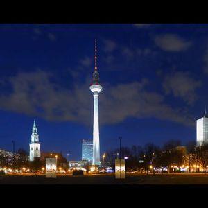 Berlin Adventure