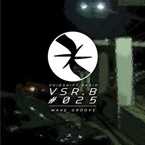 VSR Broadcast no. 25 - wave Groove