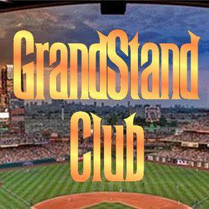 GrandStand Club 22/2016