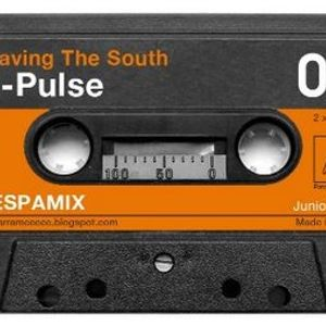 "Despamix#6:  M-Pulse ""Leaving The South"""