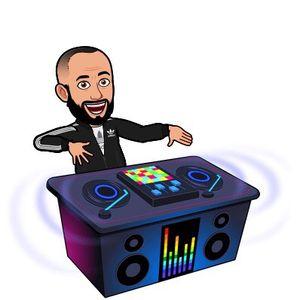 Apple Juice DJ @ Muntenia FM   aprilie 2018