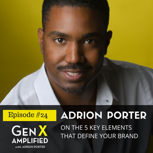 024: The 5 Key Elements That Define Your Brand