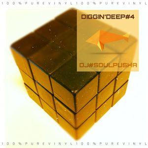 Diggin'Deep#4