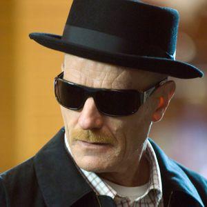 Heisenberg's Hat Party! (5.22.2014)