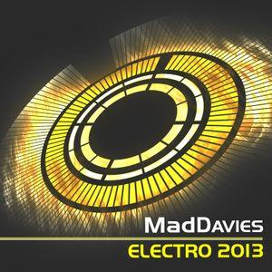 MadDavies (Electro 2013)
