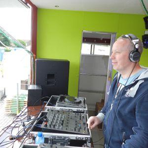 Dirty Funky Latin mix for Club Oxygen by DJ Johan van Alphen