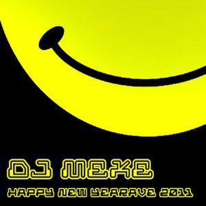 Happy New Yearave 2011