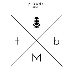 The Minimal Beat 06/13/2015 Episode #198 (Guest DJ Set by Johnny Cosmic)