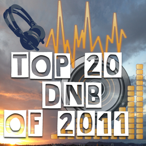 Various Artists - Top 20 Drum n Bass of  2011