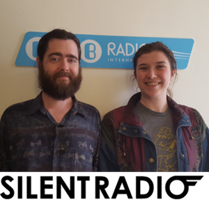 The Silent Radio Show 14/05/2016 with The Burning Hell