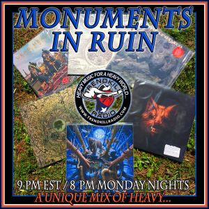 Monuments in Ruin - Chapter 23