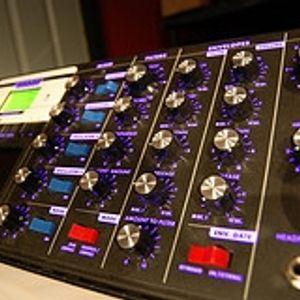 Jason Rollo's June tech/house mix