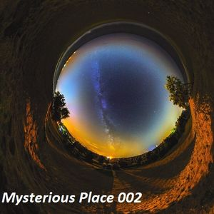 Marsel May - Mysterious Place 002