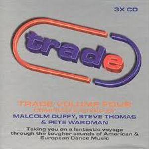 Trade Vol 4 Malcolm Duffy Steve Thomas Pete Wardman - Disc 2