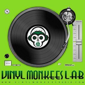 vmr 9-4-16 feat. DJ Aaron, from Australia Green George, DJ LaRok, and from Las Vegas Groovin Mike
