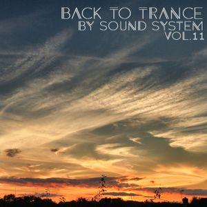 Sound System - Back To Trance vol.14